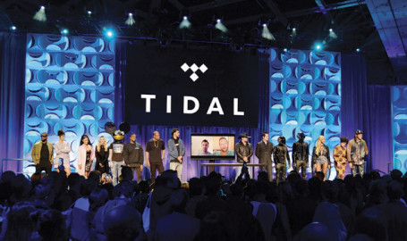 tidal-streaming-service